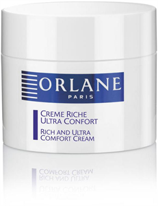 Orlane Rich And Ultra Comforting Body Cream