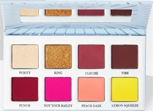 Sosu By Suzanne Jackson Cle Baree and Boujee Palette