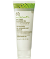 The Body Shop Nutriganics Softening Cleansing Gel