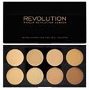 MakeUp Revolution Ultra Korrektor Paletta