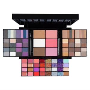 NYX Box Of Smokey Look Collection Makeup Set