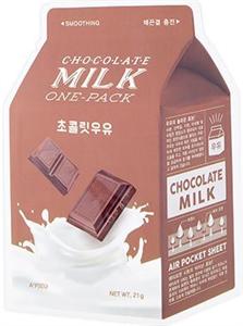 A'PIEU Chocolate Milk Sheet Mask
