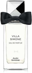 Alex Simone Villa Simone EDP