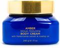 Almaqah Cosmetics Amber Body Cream