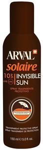 Arval Swiss Solaire Napvédő Spray SPF10