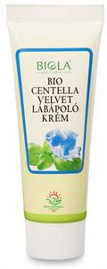 BIOLA Bio Centella Velvet Lábápoló