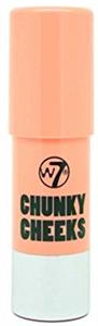 W7 Chunky Cheeks Rouge Blush Stick Arcpirosító