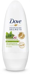 Dove Nourishing Secrets Awakening Ritual Golyós Izzadásgátló Matcha Tea és Cseresznyevirág Illattal