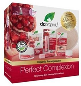Dr.Organic Bio Gránátalma Perfect Complexion
