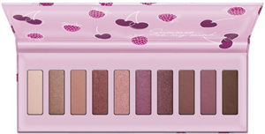 Essence Berry On Eyeshadow Palette