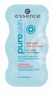 Essence Pure Skin Anti-Spot Termo Maszk