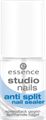 Essence Studio Nails Anti Split Töredezés Elleni Lakk