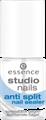 Essence Studio Nails Anti Split Töredezés Elleni Lakk