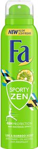 Fa Sporty Zen Deo Spray