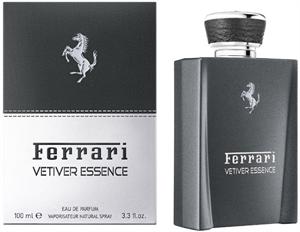 Ferrari Vetiver Essence EDP
