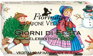 Florinda Szappan - Karácsony - Ünnepnapok