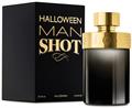 Jesus Del Pozo Halloween Man Shot