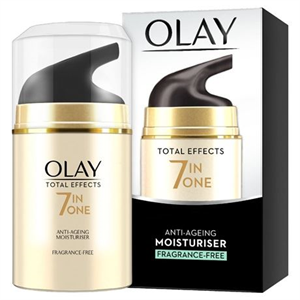 Olay Total Effects 7 in One Anti-Aging Cream Fragrance-Free