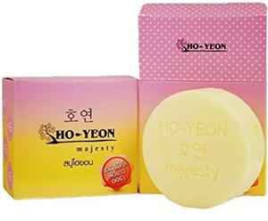Ho-Yeon Majesty Soap