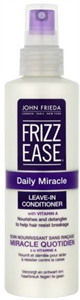 John Frieda Frizz Ease Daily Miracle Leave-In-Conditioner