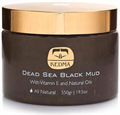 Kedma Dead Sea Black Mud