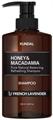Kundal Honey&Macadamia Francia Levendula Sampon Proteinnel és 32 Féle Természetes Növényi Kivonattal
