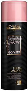 L'Oreal Professionnel Tecni.Art Hollywood Waves Siren Waves Hajformázó Krémgél