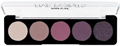 Miyo Five Points Eyeshadow Palette