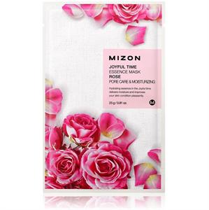 Mizon Joyful Time Essence Mask - Rose