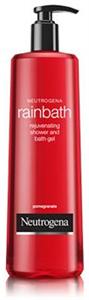 Neutrogena Rainbath Pomegranate Tusfürdő