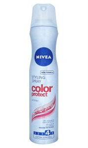 Nivea Color Protect Extra Erős Hajlakk