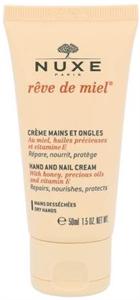 Nuxe Réve De Miel Hand and Nail Cream