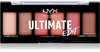 NYX Professional Makeup Ultimate Edit Petite Szemhéjpúder Paletta