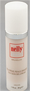 Nelly de Vuyst Oily Skin Gel-Cream