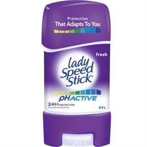 Lady Speed Stick pH Active