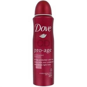 Dove Pro Age Deo Spray