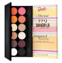 Sleek Respect I-Divine Palette
