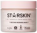 Starskin 7-Second Morning Mask