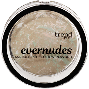 Trend It Up Evernudes Marble Perfection Powder
