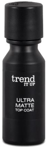 Trend It Up Ultra Matte Fedőlakk