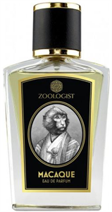 Zoologist Macaque EDP