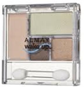 Almay Wake-Up Eyeshadow + Primer