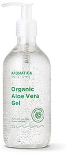Aromatica 95% Organic Aloe Vera Gel