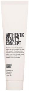 Authentic Beauty Concept Shaping Hajformázó Hajkrém