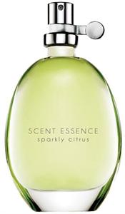 Avon Scent Essence Sparkly Citrus Kölni