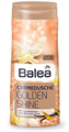 Balea Golden Shine Cremedusche