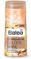 Balea Golden Shine Cremedusche