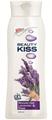 Beauty Kiss Levendula és Rózsa Illatú Tusfürdő
