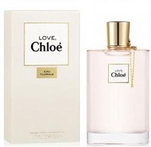 Chloé Love, Chloé Eau Florale EDT
