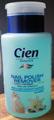 Cien Classic Körömlakklemosó (régi)